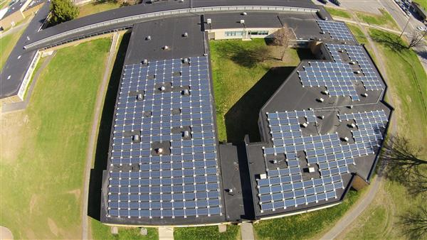 CCS Elem. School Solar Array