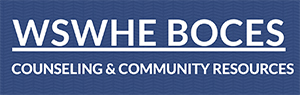 WSWHE BOCES counseling & community resources
