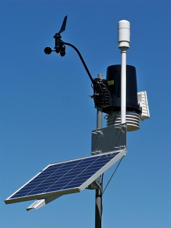 CCS Weather Station