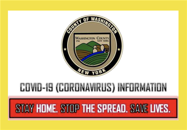 Sign Up For E-mail Alerts from the Washington County Department of Public Safety